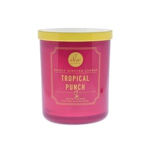 Tropical Punch DW Home Scented Candle